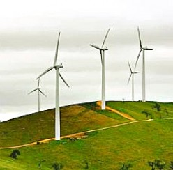 Advantages of Wind Energy Boosted by 20 MW Wind Turbines
