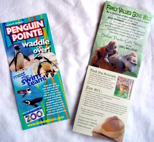 Penguin Pointe
