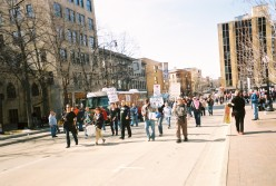 Answering Some Objections to the Protests in Madison