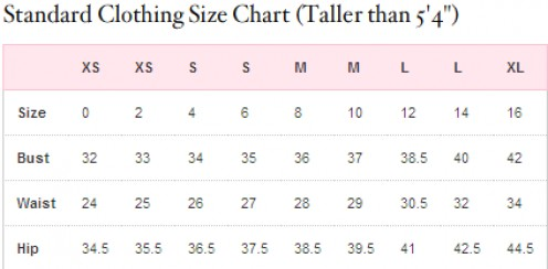 Victoria secret yoga pants sizing chart carnaval jmsmusic co
