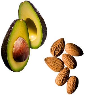 Foods that are high in vitamin E will have great health benefits for your body and mind.