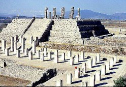 The Mysterious Toltec