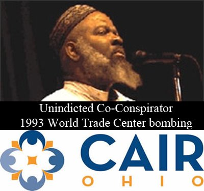 Sirah Wahaj speaking for CAIR