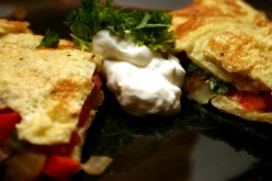 Gourmet Omelette Recipe with Tips and Tricks