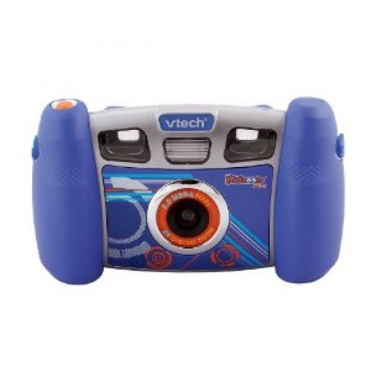 Vtech Kidizoom Plus Blue