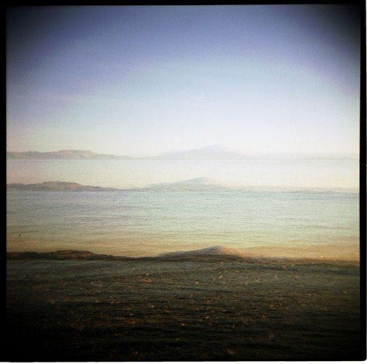 Life's Horizon