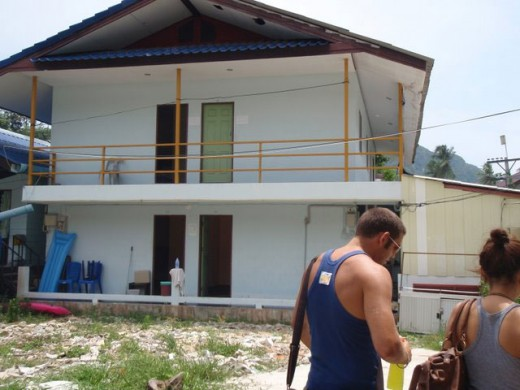 Laleena Guesthouse On Phi Phi