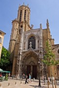 Aix Cathedral, Aix-en-Provence, from frommers.com