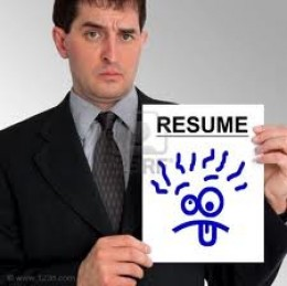 Always have your resume prepared and ready. Bring a copy to your interview