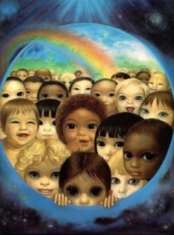 What are indigo kids?