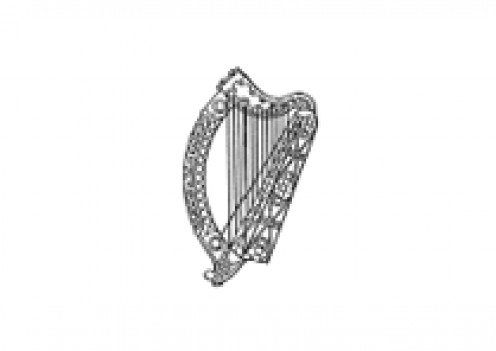From early times to the end of the 19th Century Ireland is unique in having a musical instrument, the harp, as its national emblem. From antiquity to its decline in the early nineteenth century the harp was at the social centre of Ireland. Up to at l