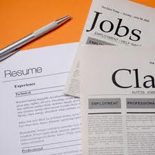 Building a resume and the interview process are not enough. you need to do something afterwards to get the job