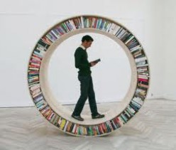 Readers enjoy the experience more when they have an added benefit of the right material joined to your Hub.