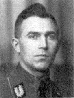 'Gauleiter' Gustav Simon (1900-1945)
