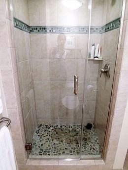 how to choose a standup shower