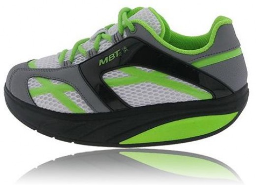 MBT Toning SHoes