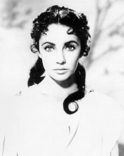The Legacy of Elizabeth Taylor: Did her beauty make you nervous?