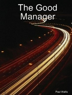 The Good Manager- Introduction