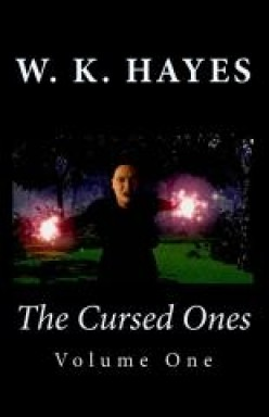 Writing The Cursed Ones