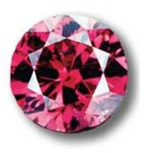The Hancock Diamond