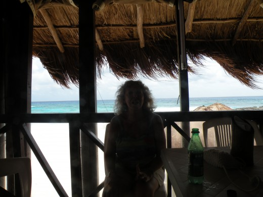 Cozumel, Mexico  Photo of Me, by Stephan