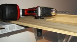 Make Your Own Drill Press & Router Table
