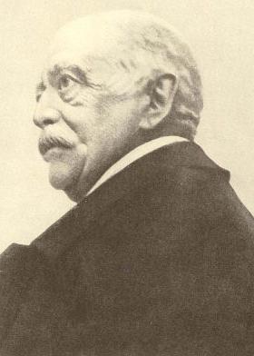 Bismarck in 1895