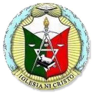 Iglesia ni Cristo Logo