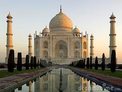 Incredible India - I love India