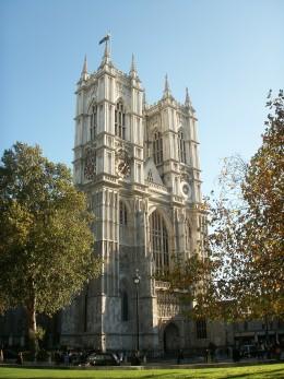 Westminster Abbey West Door
