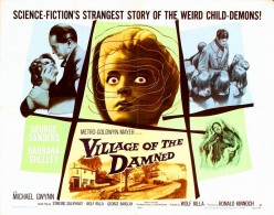 Village of the Damned (1960) - The Midwich Cuckoos