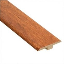 Tips on Installing Laminate Wood T-Molding