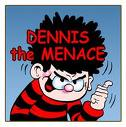March 12, this day is the birthday of the Dennis the Menace  comic strip. Created by Hank Ketcham, it first appeared in  newspapers in 1951. Trivia fans: The inspiration for the  comic strip came from Dennis Ketcham, the real life son of  Hank Ketcha