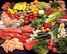 Healthy Cholesterol Lowering Food