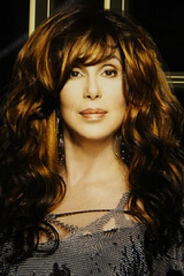 Cher at 61 ... what a doll!
