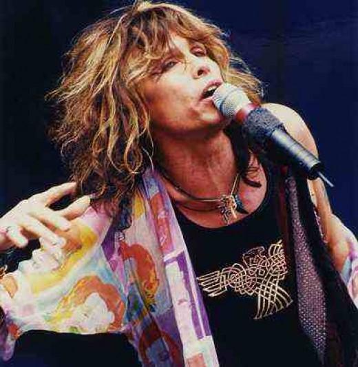 Outrageous rocker