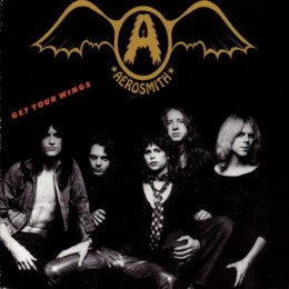 Tyler has been lead singer for Aerosmith for nearly 40 years