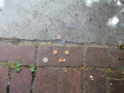 Quick Ways to Make Cash: Scavenging