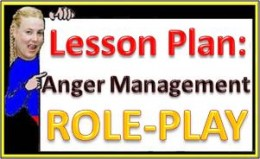 Anger Management Role-Play