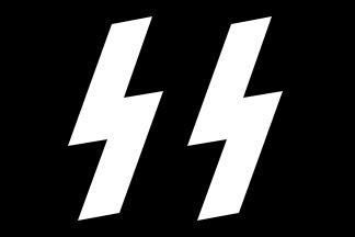 The SS Flag.