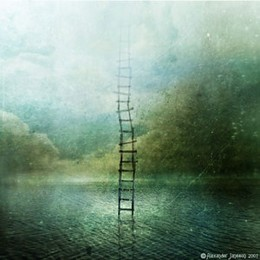 The Ladder To The Sky