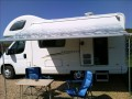 Buying a Motorhome with Hints and Tips for the Single Woman