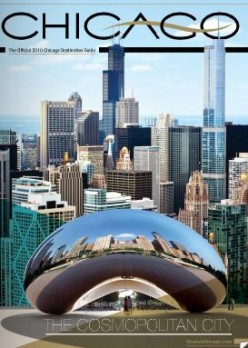 Things to Do and See Around Chicago IL