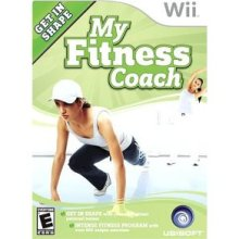 Your personal fitness coach, Maya, will help you get fit with hundreds of different exercises.