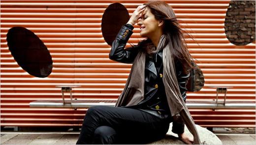 Ana Moura, 31, Contralto Fado Star