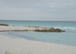 The Beach in Boynton  Photo by Stephan
