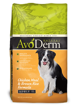 Is AvoDerm safe for your dogs?