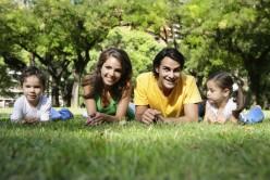 Parent and Child-Improving Parent-Child Relations