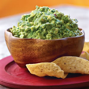 Guacamole, photo by storage278, source Photobucket - How to ripen avocados faster