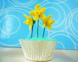 Suggested Daffodil Arrangement